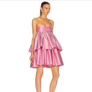 "ROTATE ""Carmina"" Dress"